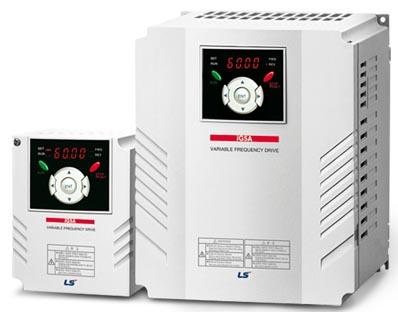 Variateurs de fréquence LSIS - iG5A A2V