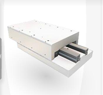 rail de guidage pour glissi re technometal guidage lin aire. Black Bedroom Furniture Sets. Home Design Ideas