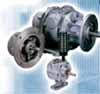 Moteurs, Motoréducteurs pneumatiques ENERFLUID