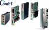 Servovariateurs contrôleur de mouvement, Electroniques de Pilotage ETEL