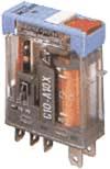 Relais électromécanique