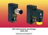 Mini électrovannes de pilotage série 302 ASCO NUMATICS